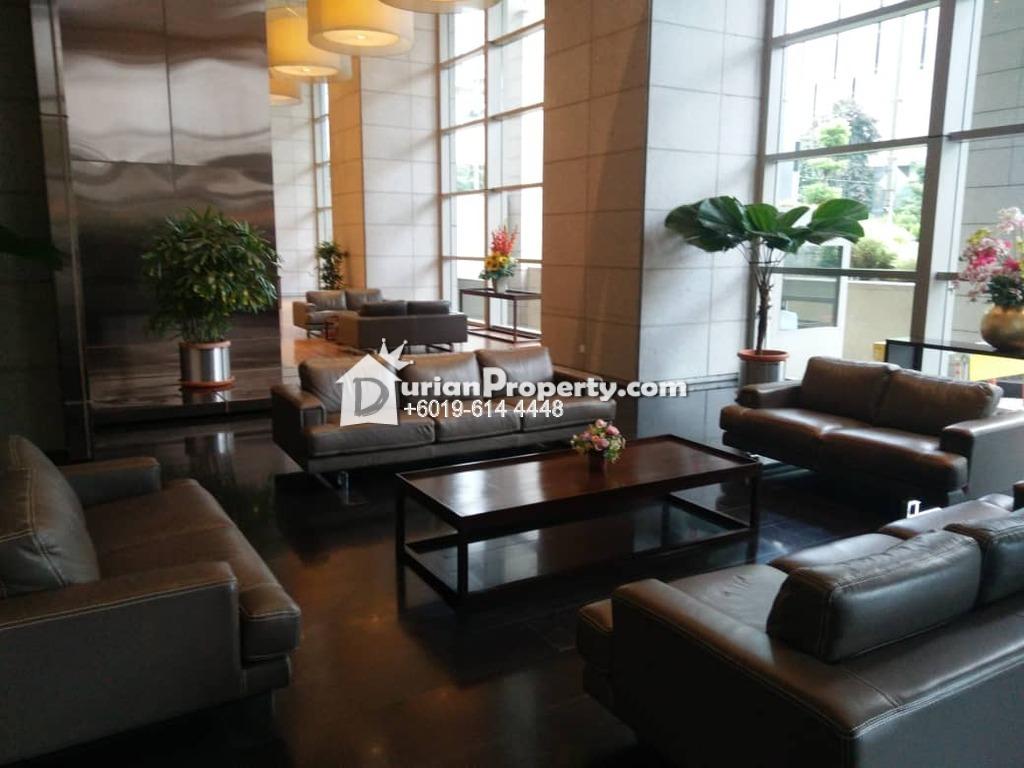Condo For Sale at Pavilion Residences, Bukit Bintang
