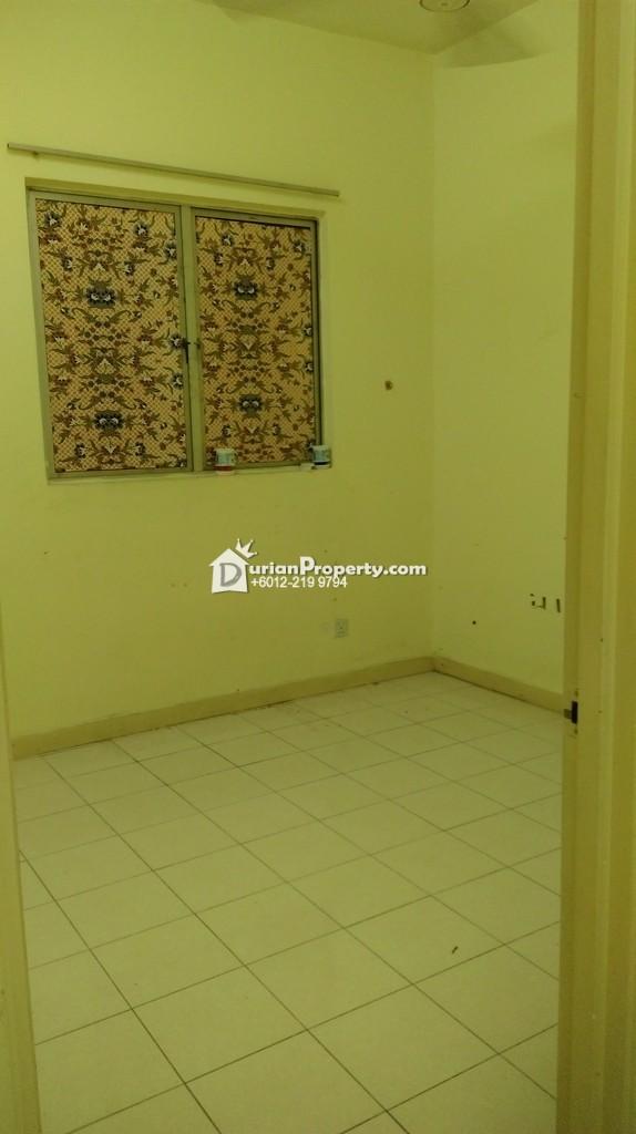 Apartment For Rent at TAR Villa, Setapak