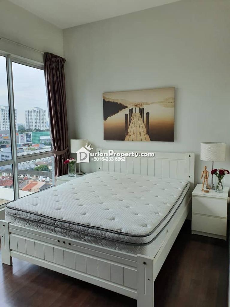 Condo For Rent at Glomac Damansara, TTDI