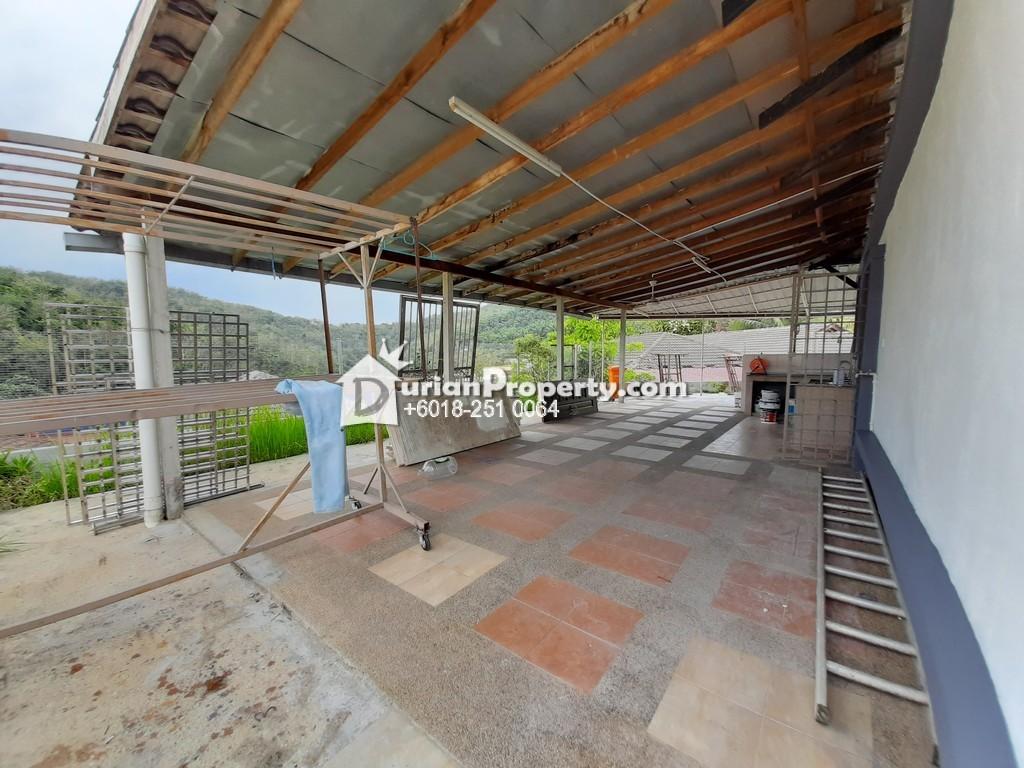 Bungalow House For Rent at Prima Beruntung, Bukit Beruntung