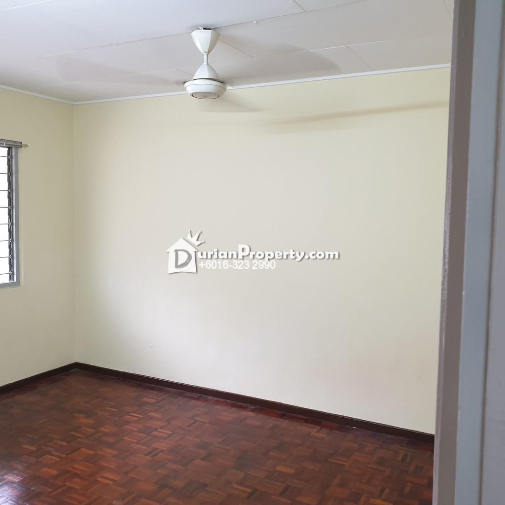 Flat For Rent at Bandar Baru Wangsa Maju, Wangsa Maju