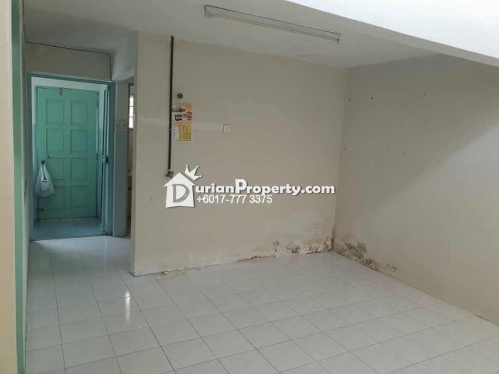 Terrace House For Rent at Taman Ehsan, Kepong
