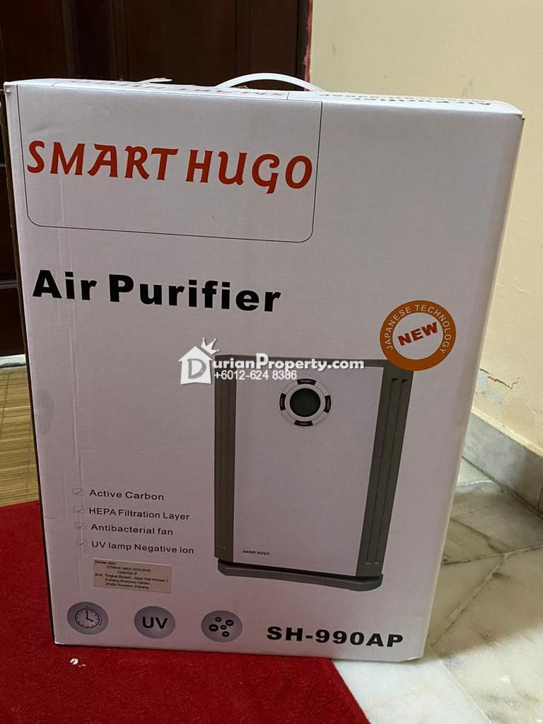 Air Purifier For Sale