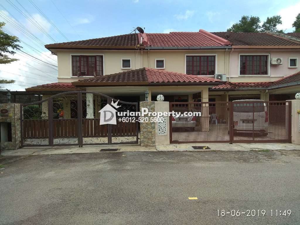 Terrace House For Auction at Tropicana Golf & Country Resort, Tropicana
