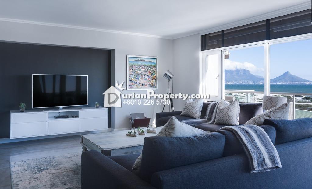 Condo For Rent at Andalucia, Pantai