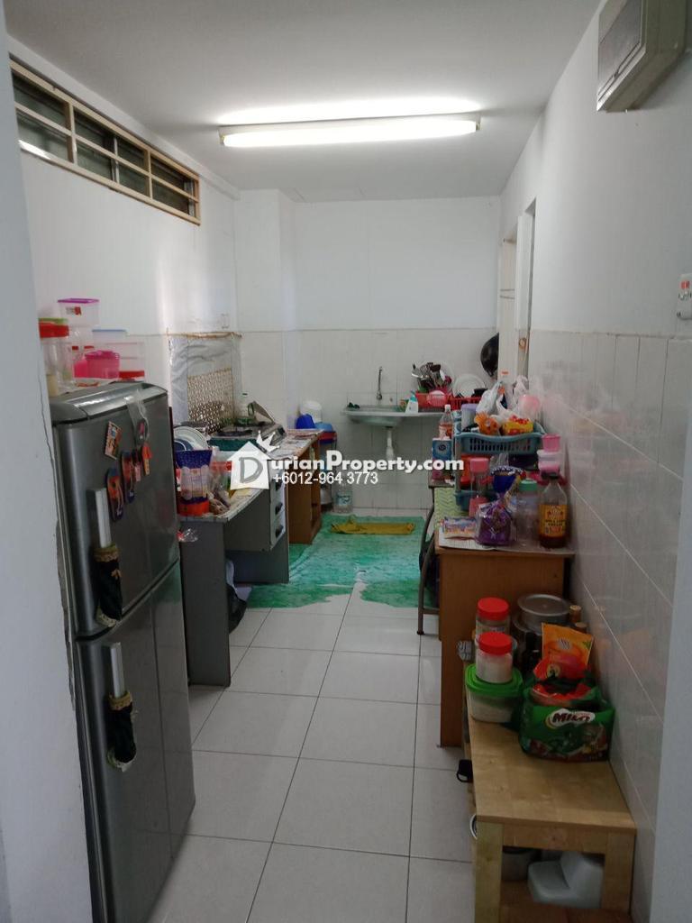 Condo For Sale at Alpha Villa, Wangsa Maju