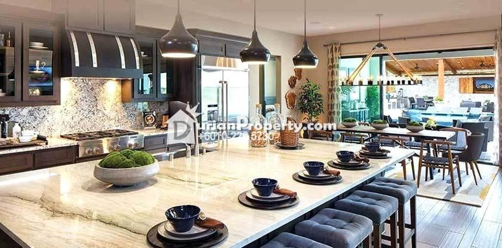 Condo For Rent at Ramada Suites, Bukit Bintang
