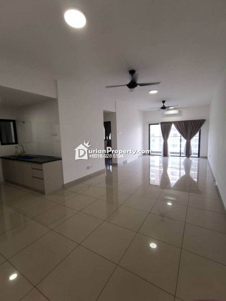 Serviced Residence For Rent at Landmark Residences, Bandar Sungai Long