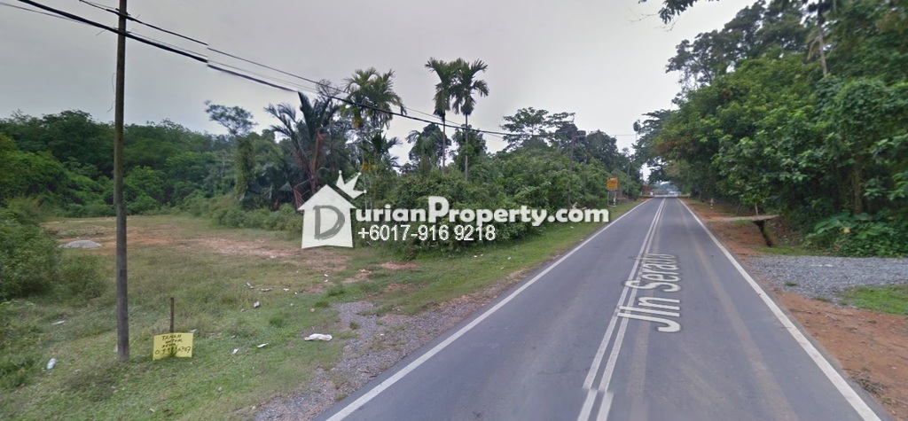 Residential Land For Rent at Wakaf Tapai, Marang