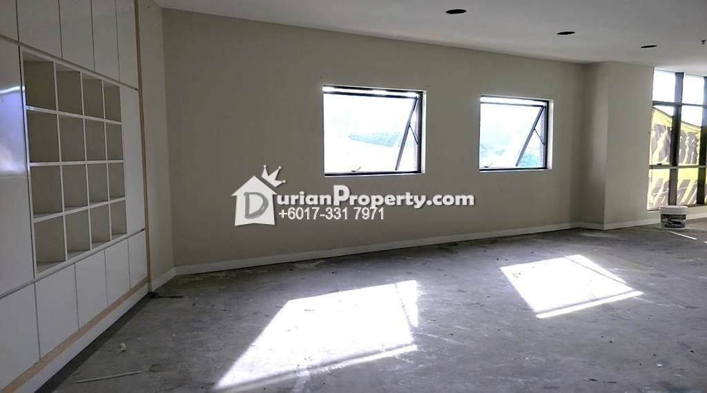 Apartment For Rent at Bandar Baru Wangsa Maju, Wangsa Maju