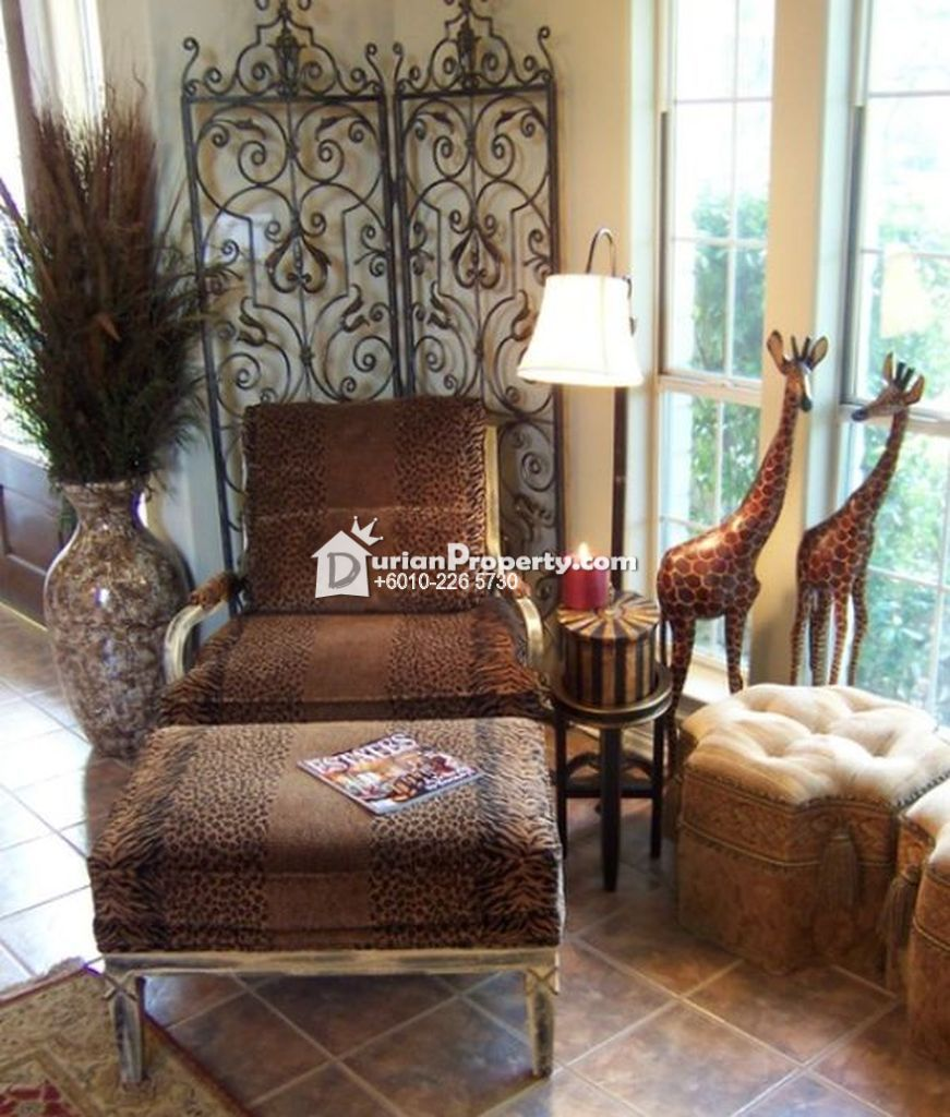 Condo For Rent at Crest Luxury Residences, Jalan Sultan Ismail