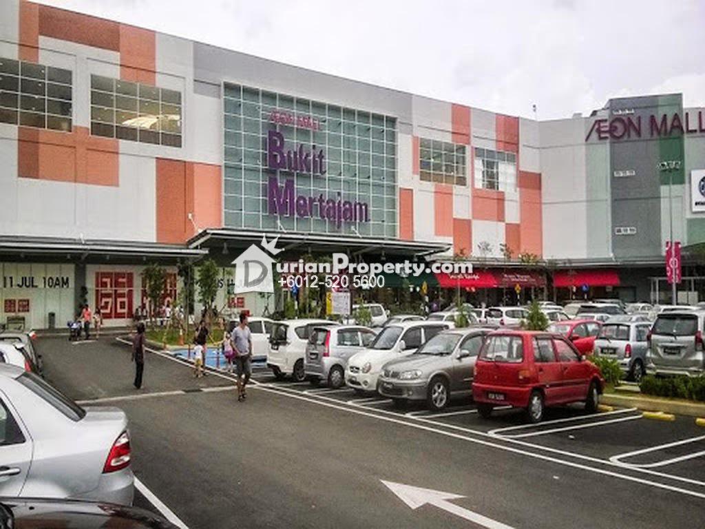 Flat For Auction at Taman Jentayu, Simpang Ampat