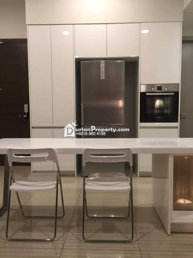 Apartment For Rent at Twin Arkz, Bukit Jalil