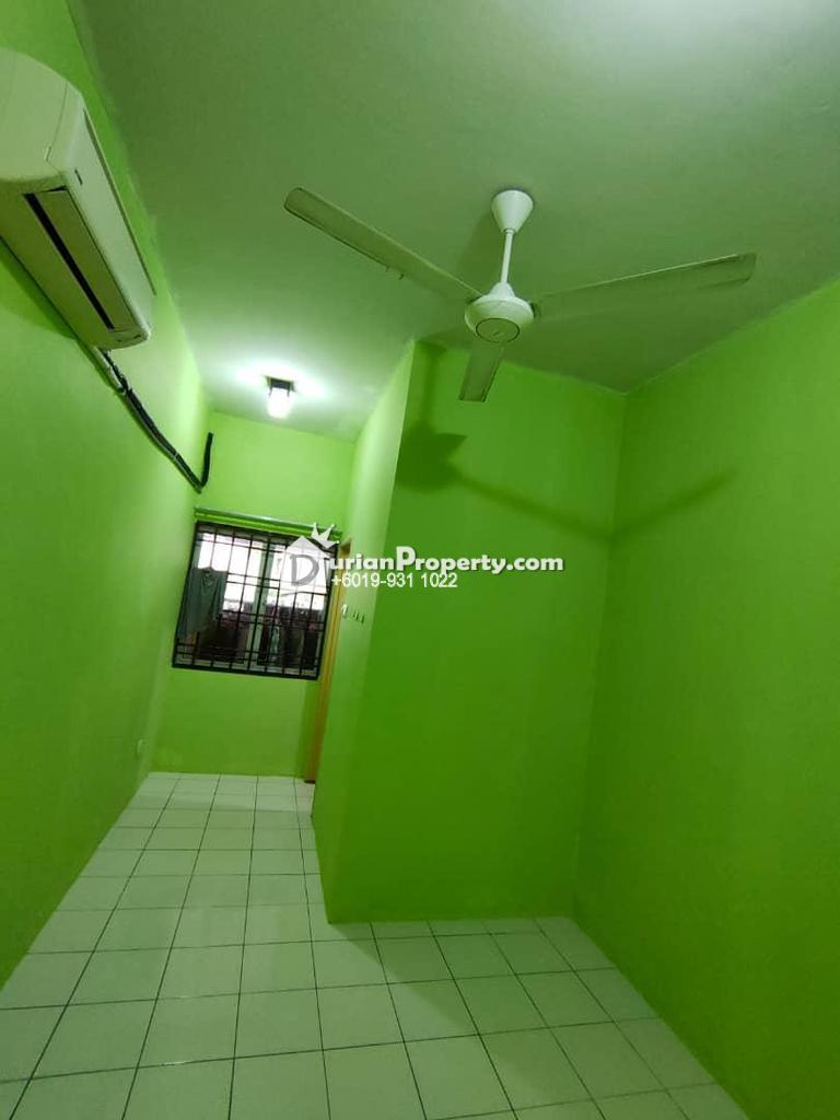 Townhouse For Rent at Taman Sri Kejora, Kajang