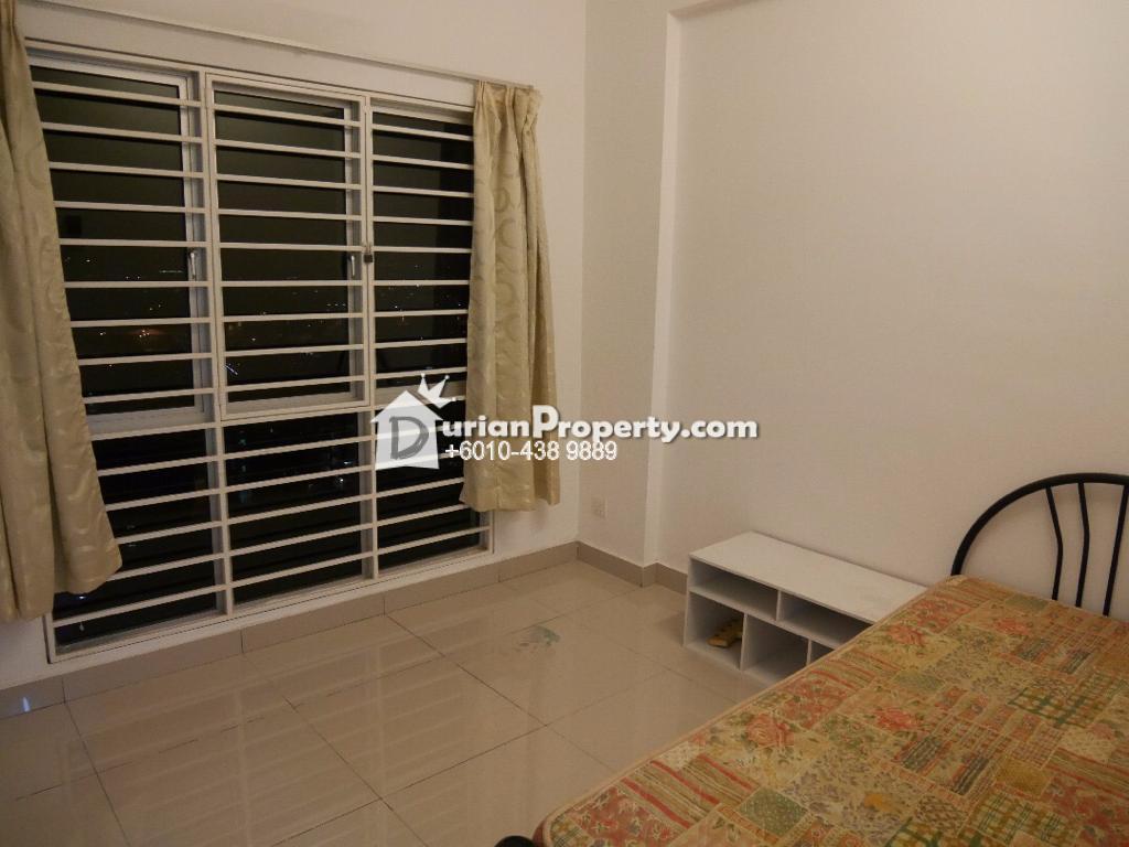 Condo For Rent at Hijauan Puteri, Bandar Puteri Puchong