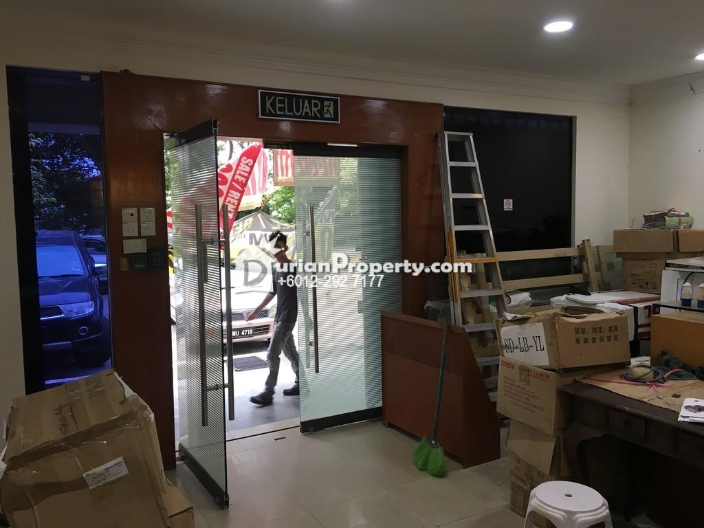 Shop For Rent at Pusat Bandar Puchong, Puchong
