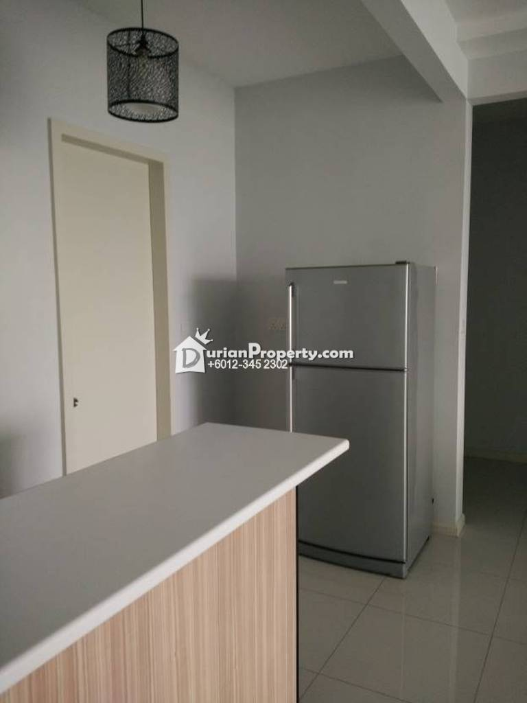 Condo For Rent at LaCosta, Bandar Sunway