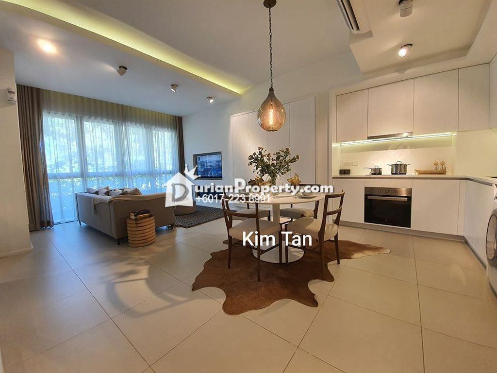 Apartment For Rent at Cantara Residences, Petaling Jaya