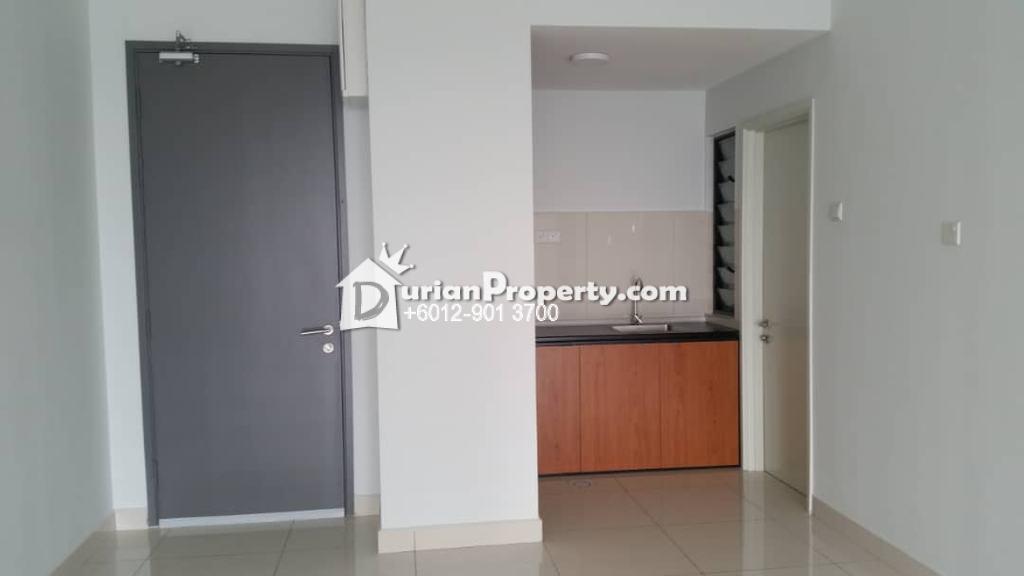 Condo For Rent at Sfera Residency, Seri Kembangan