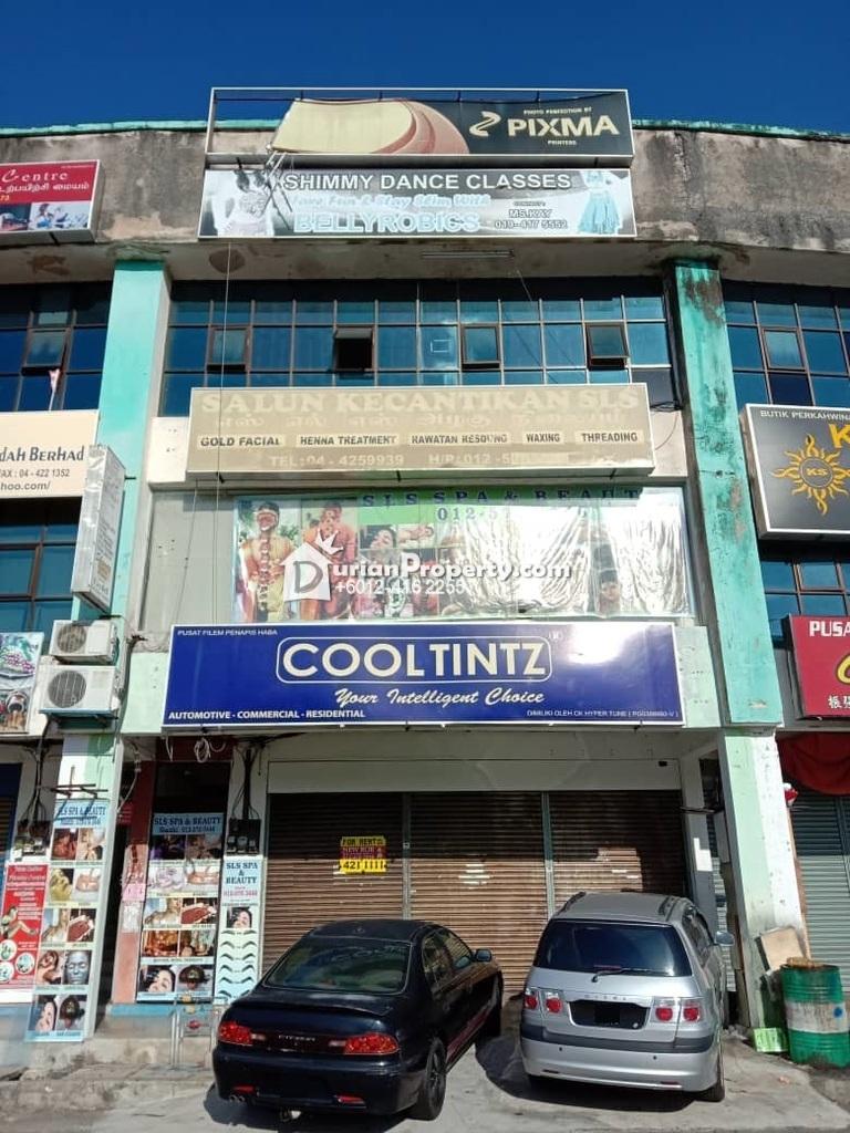 Shop Office For Rent at Sungai Petani, Kedah