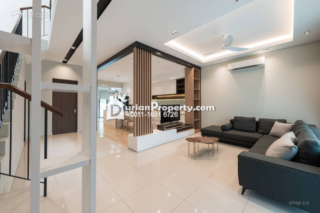 Terrace House For Sale at Taman Sengkang, Pasir Panjang