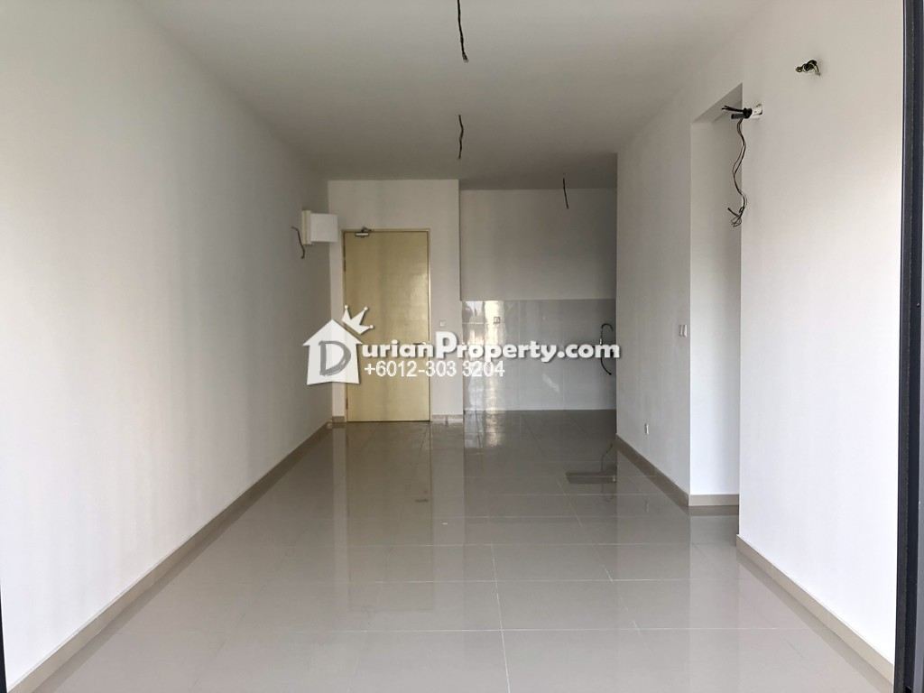 Condo For Sale at The Hamilton, Wangsa Maju