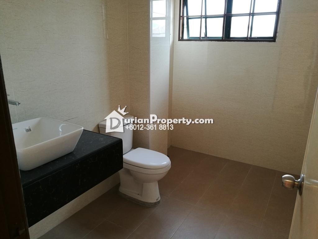 Terrace House For Rent at SL7, Bandar Sungai Long