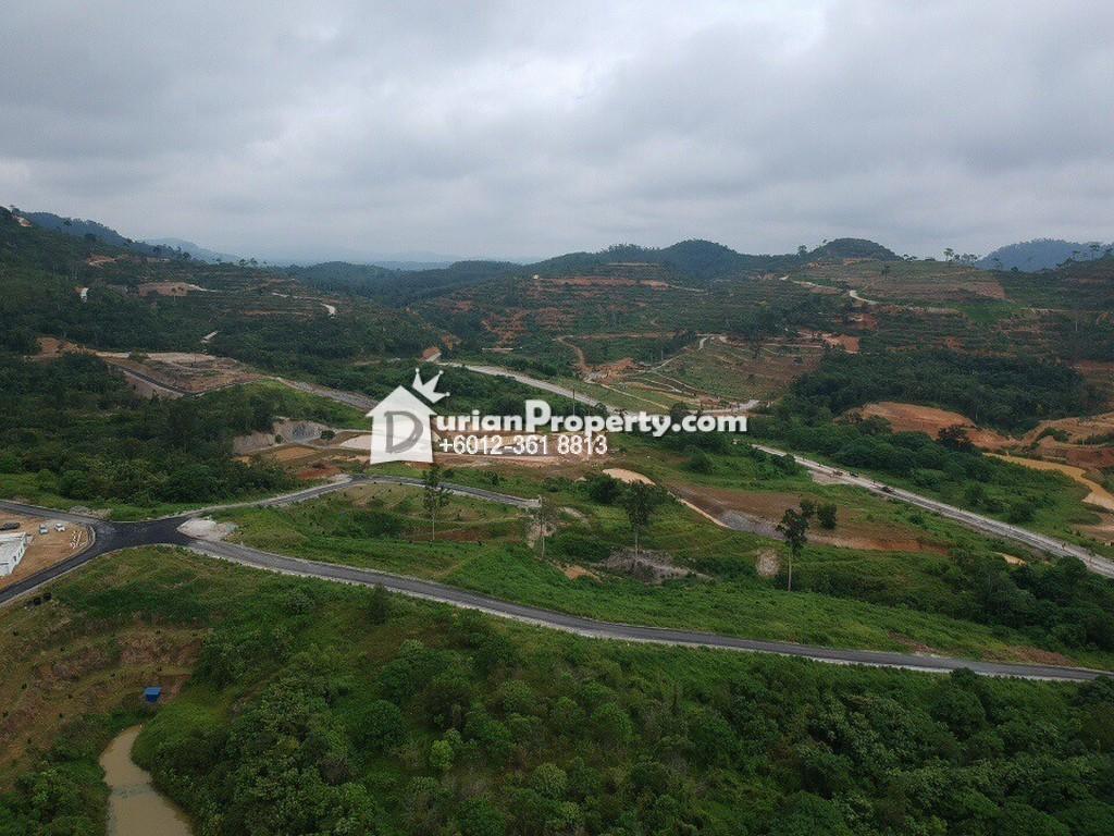 Agriculture Land For Sale at Taman Karak Jaya, Karak