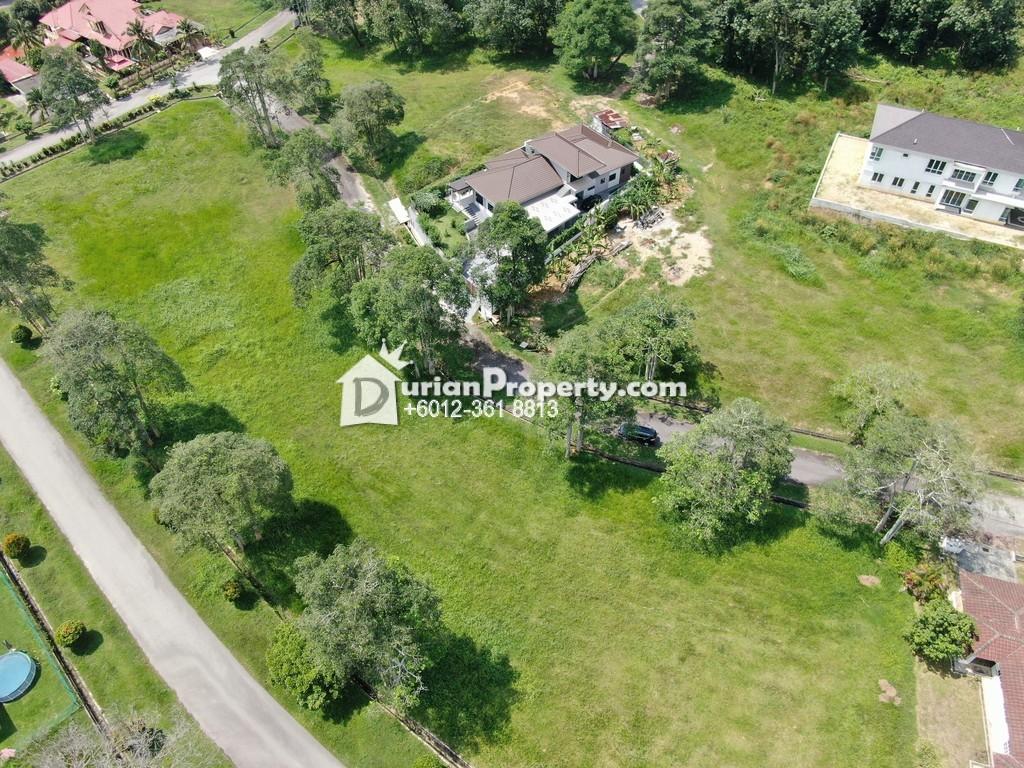 Residential Land For Sale at Nilai, Negeri Sembilan