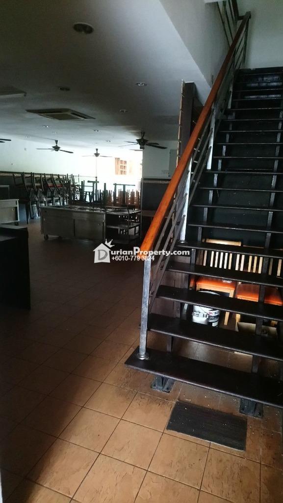 Shop For Rent at CBD Perdana 1, Cyberjaya