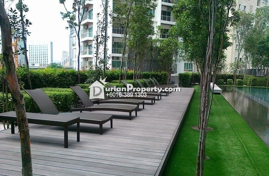 Condo For Sale at Hampshire Place, KLCC
