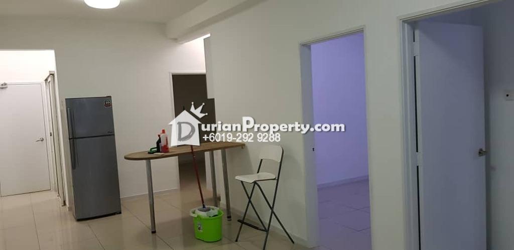 Apartment For Rent at Centrestage, Petaling Jaya