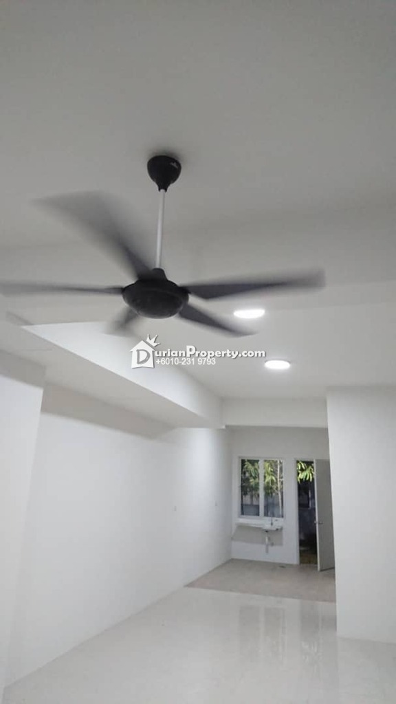 Terrace House For Rent at Casaview @ Cybersouth, Cyberjaya