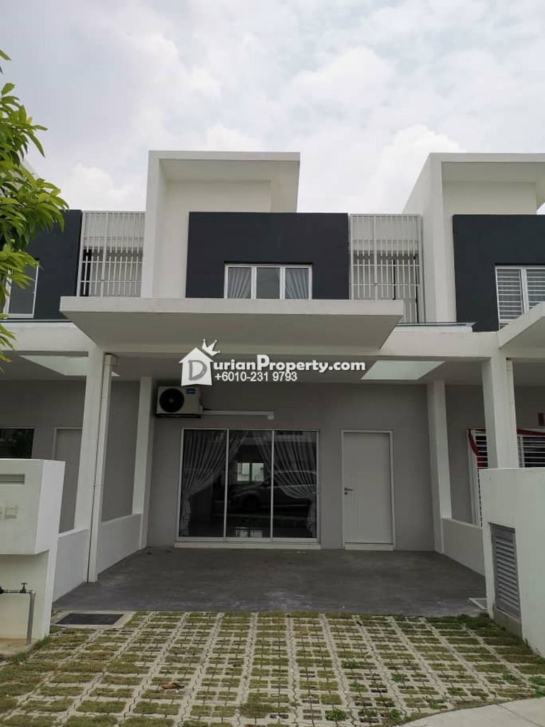Terrace House For Rent at Casa Green, Cybersouth
