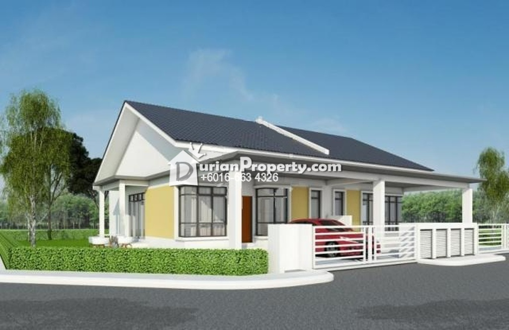 Terrace House For Sale at Taman Desa Dengkil, Dengkil