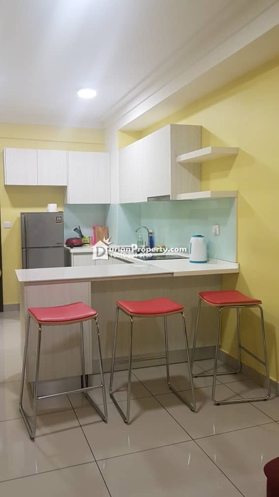 Serviced Residence For Rent at Solstice, Cyberjaya