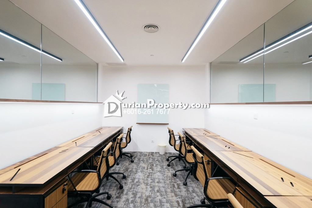 Office For Rent at The Starling, Damansara Utama