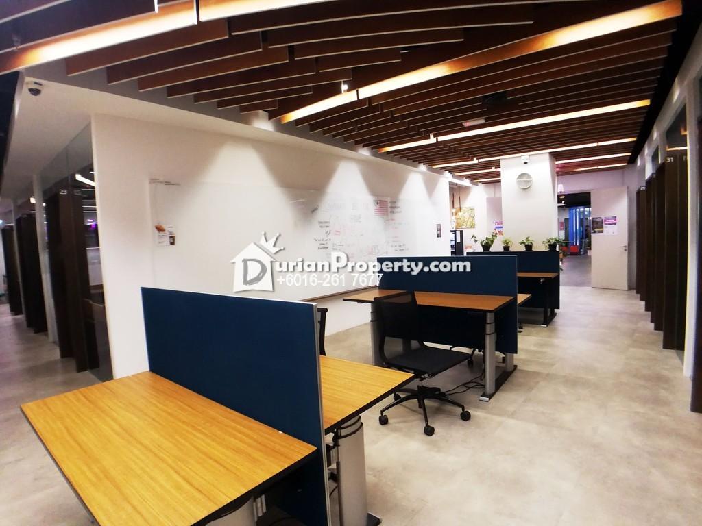 Office For Rent at The Starling, Damansara Utama