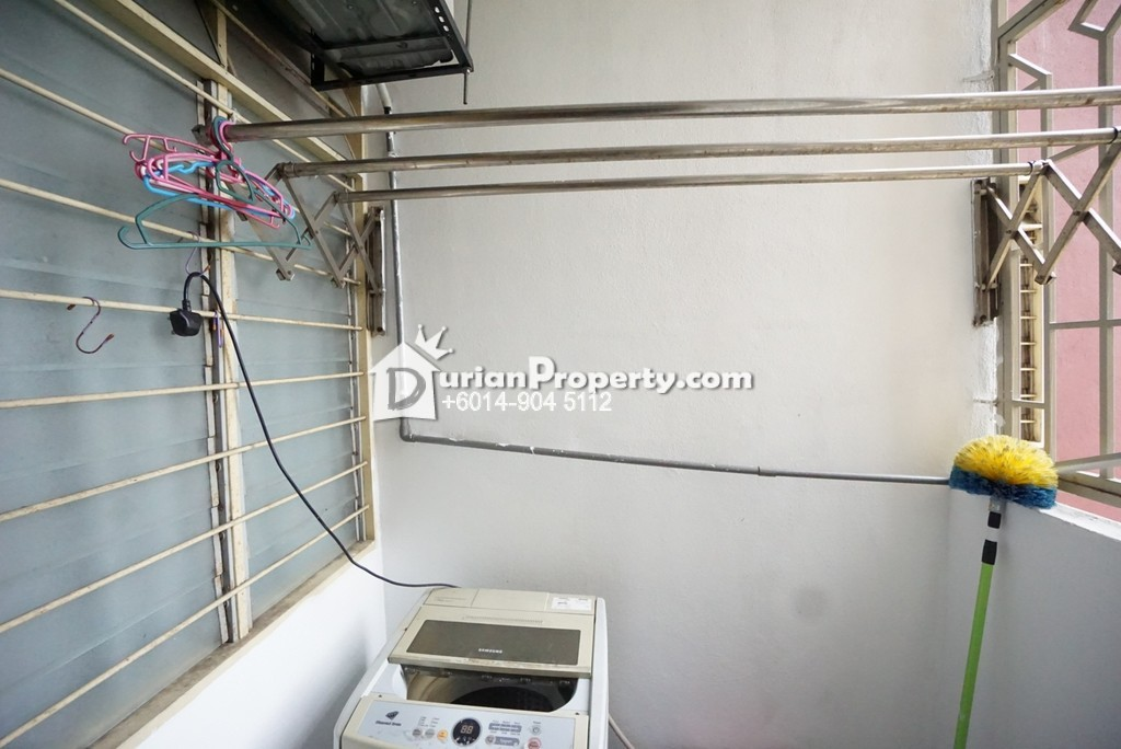 Apartment For Rent at Mentari Court Apartment, Bandar Sunway