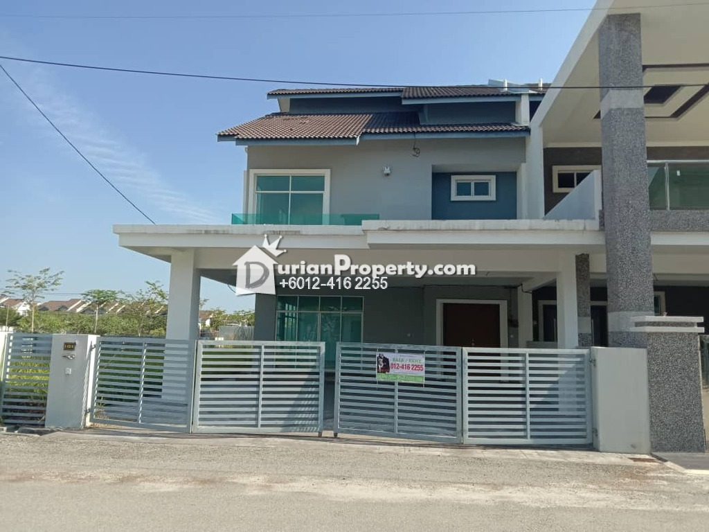 Semi D For Rent at SP Saujana, Sungai Petani