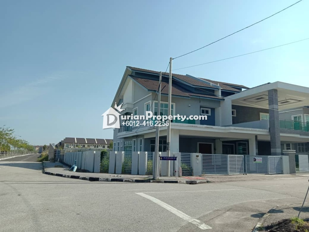 Semi D For Sale at SP Saujana, Sungai Petani