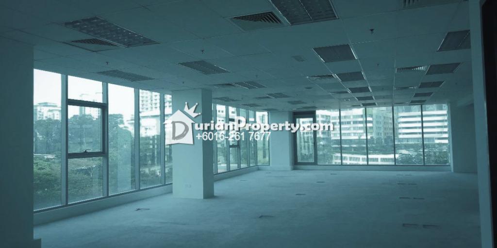 Office For Rent at Menara Mudajaya, Mutiara Damansara