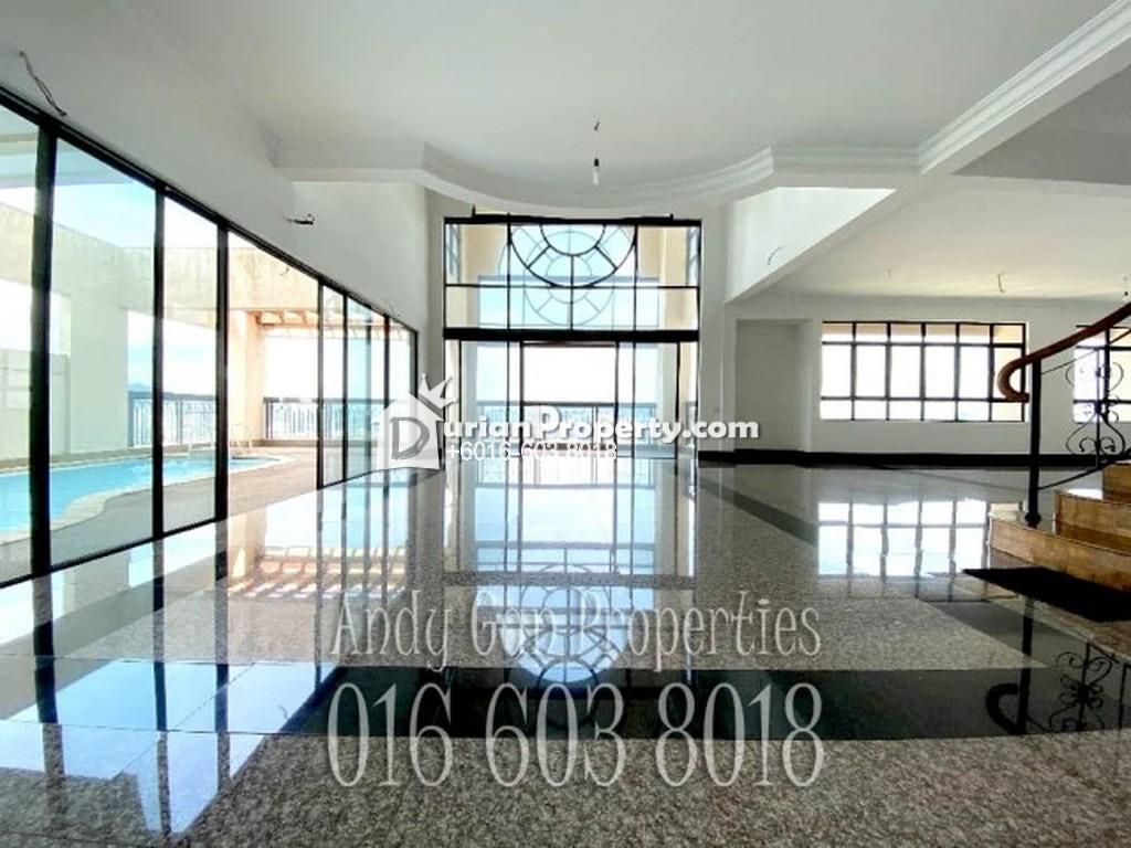 Penthouse For Sale at 1 Bukit Utama, Bandar Utama