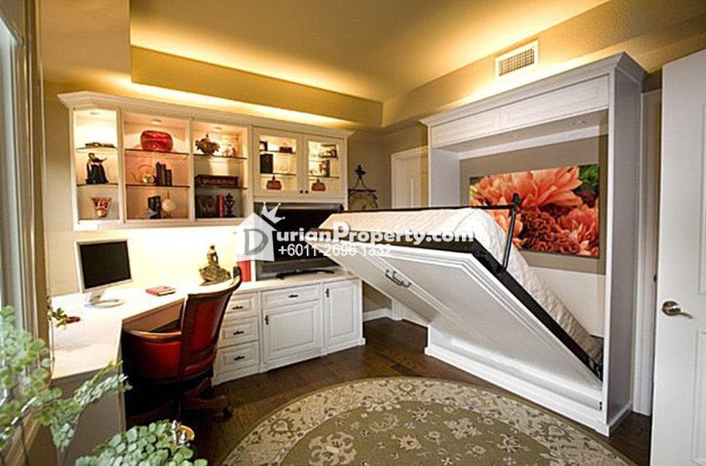 Serviced Residence For Sale at Taman Cheras, Cheras