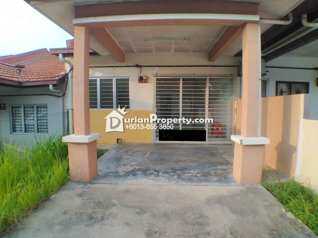 Terrace House For Rent at Taman Puncak Jalil, Seri Kembangan