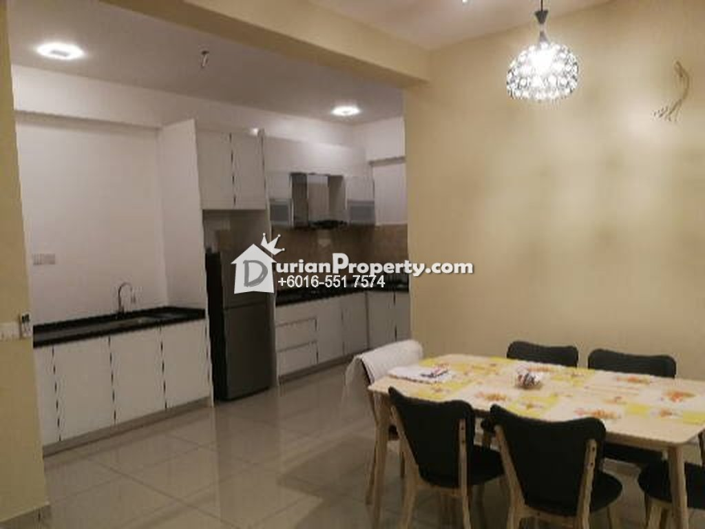 Condo For Sale at 79 Residence, Bukit Mertajam