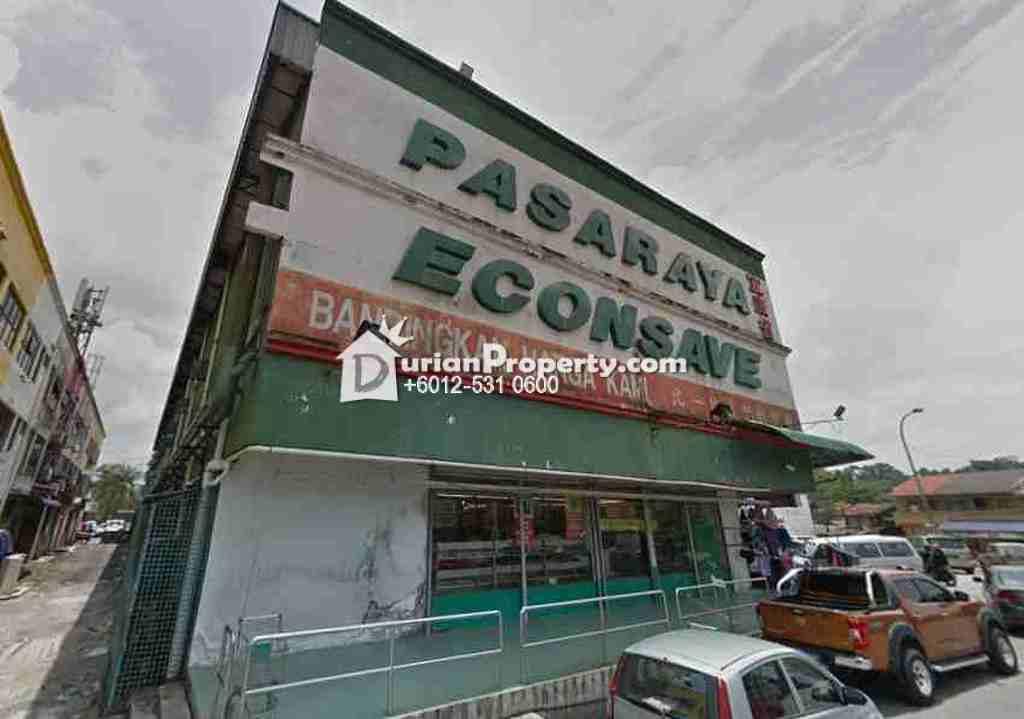 Apartment For Auction at Damansara Damai, Petaling Jaya