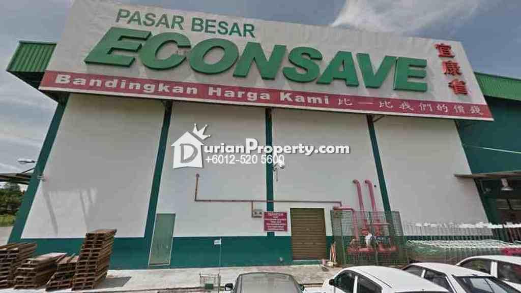 Flat For Auction at Taman Gamelan Indah, Sungai Jawi