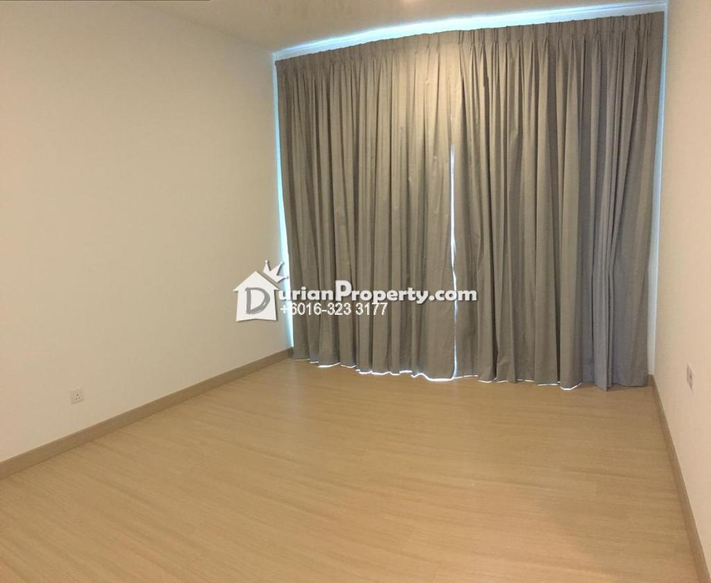 Condo For Rent at Trinity Aquata, Kuala Lumpur