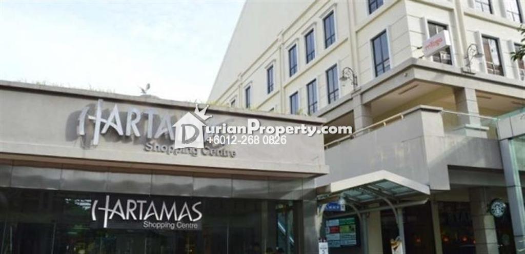 Shop For Rent at Plaza Damas 3, Sri Hartamas